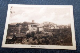 CPA - BAGNAIA - Panorama - Otras Ciudades
