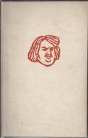 NL.- Boek. BALZAC De Roman Van Zijn Leven Door Stefan Zweig. 2 Scans - Literatuur