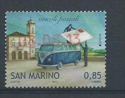 ST MARIN OB - Saint-Marin