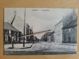ARDOYE _ Statiestraat - Ardooie