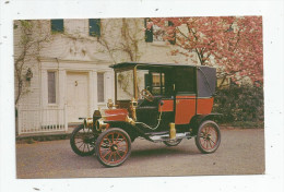 Cp , Automobile , 1911 , FORD MODEL T  Limousine , Long Island Auto Museum , Ed : Dormand - Turismo