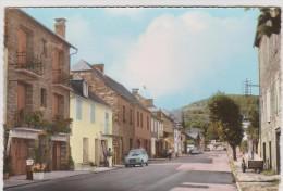 Corrèze :  MEYSSAC  :  Route  De  Beaulieu - Non Classificati