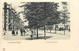 - Pays Divers - Ref -F882 - Pays Bas - Nederland - Den Haag - ´s-gravenhage - Regentsselaan - Carte Bon Etat - - Den Haag ('s-Gravenhage)