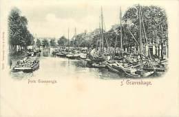 - Pays Divers - Ref -F881 - Pays Bas - Nederland - Den Haag - ´s-gravenhage - Porte Groenewegje - Carte Bon Etat- - Den Haag ('s-Gravenhage)