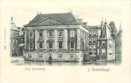 - Pays Divers - Ref -F879 - Pays Bas - Nederland - Den Haag - ´s-gravenhage - Prins Maurtishuis - - Den Haag ('s-Gravenhage)
