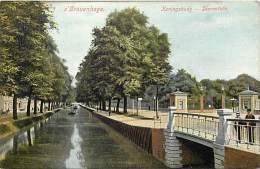 - Pays Divers - Ref -F877 - Pays Bas - Nederland - Den Haag - ´s-gravenhage - Koningskade - Dierentuin - - Den Haag ('s-Gravenhage)