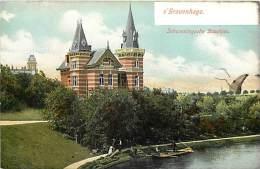 - Pays Divers - Ref -F875 - Pays Bas - Nederland - Den Haag - ´s-gravenhage - Scheveningsche Boschjes - - Den Haag ('s-Gravenhage)