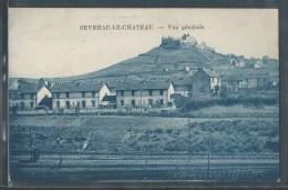 CPA 12 - Séverac-le-Château, Vue Générale - Otros Municipios