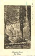 - Pays Divers - Ref - F859 - Pays Bas - Nederland - Den Haag - Huis Ten Losch - Carte Bon Etat - - Den Haag ('s-Gravenhage)