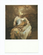 D´après Jan SAUDEK The White Blonde-Courtesy TORCH (femme Nu Nue Nude Seins Nus) Art Unlimited Amsterdam F1688*PRIX FIXE - Illustrateurs & Photographes