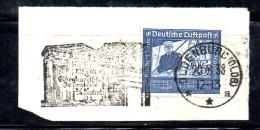 GERMANIA Impero, Posta Aerea N. 57 . - Germania