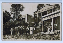 9111  Cpa    MANDELBACHTAL : Naturbühne Gräfinthal  , Passionsspiele 1950 -  Jesus Vor Pilatus   , RARE - Saarpfalz-Kreis