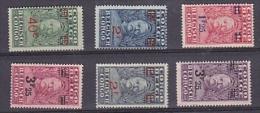 Belgisch Congo 1931 Stanley 6w Opdruk ** Mnh (27207) - Belgisch-Kongo