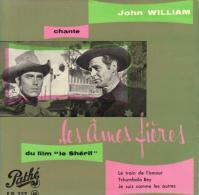 "B-O-F  John William / Hunter / Ryan  ""  Les âmes Fières  "" - Filmmusik"