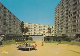 """CPM De  LONGJUMEAU  (91)  -  """" La Rocade """"    //  TBE - Longjumeau"""