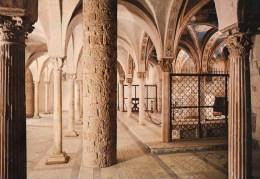 Firenze - San Miniato Al Monte - Secolo XI: Cripta - Firenze