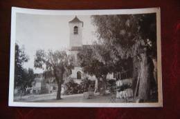 PORQUEROLLES - La Petite Eglise De L'Ile - Porquerolles