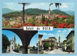 Saluti Da Buia - Udine