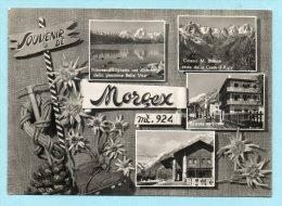 Souvenir De Morgex - Altre Città