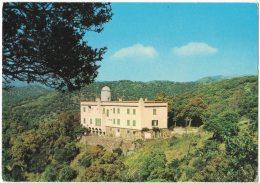 DE24     Carbonia Iglesias - S.Angelo - Fluminimaggiore - Albergo - Carbonia