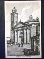 SARDEGNA -CAGLIARI -GHILARZA -F.P. LOTTO N°498 - Cagliari