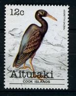1981 - AITUTAKI - Catg. Mi. 384 - NH - (CAT85635.4) - Aitutaki