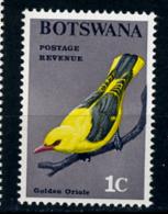 1967 - BOTSWANA - Catg. Mi. 19 - NH - (CAT85635.4) - Botswana (1966-...)