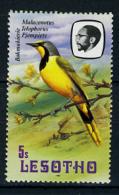 1981 - LESOTHO - Catg. Mi. 333 II - NH - (CAT85635.4) - Lesotho (1966-...)