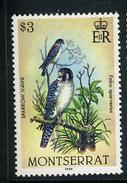 1984 - MONTSERRAT - Catg. Mi. 549 - NH - (CAT85635.3) - Montserrat