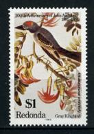 1985 - REDONDA - Catg. Mi. 171 - NH - (CAT85635.4) - Antigua E Barbuda (1981-...)