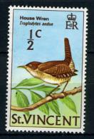 1970 - ST.VINCENT - Catg. Mi. 258 - NH - (CAT85635.4) - St.Vincent E Grenadine
