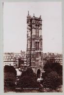 PARIS COLONNES   TIRAGE UNIQUE DE 1890  FORMA 19,5 X 12 CM REMARQUEZ SANS VOITURES - Old (before 1900)