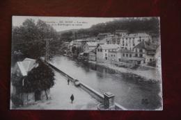 BORT - Les Rives De La DORDOGNE - Francia