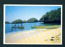 PHILIPPINES  -  Pangasinan  Unused Postcard - Philippines