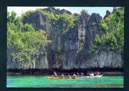 PHILIPPINES  -  Surigao Del Norte  Dinagat Island  Unused Postcard - Philippines