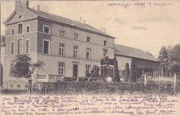 Hannut (Environs De) - Corthys Villa (Edit Georges Bully) - Hannut