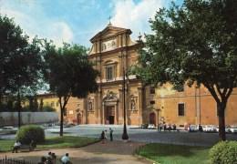 Firenze - Chiesa Di San Marco - Firenze