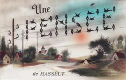 Une Pensee De Hasselt - Hasselt
