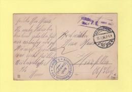 Armierungs Bataillon 104 - 3 Komp - Allemagne