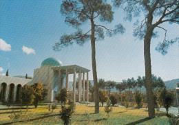 IRAN - Tomb Of Saadi - Shiraz - Iran