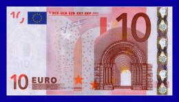"""U"" FRANCE Firma TRICHET L053 H1 UNC SEE SCAN!!! - 10 Euro"