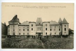 Environs De Ribérac Saint Privat Des Prés Station Sanitaire Au Château De La Meynardie - Other Municipalities
