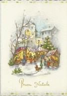 BUON NATALE  SERIE 0.0409 (84) - Natale