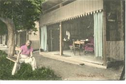 Veldes Bled Lufthütten Sanatorium - Slowenien
