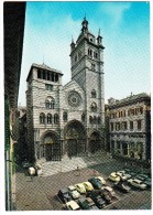 Genova: PEUGEOT 404, VW KÄFER/COX, FIAT 1100E, 1500 COUPÉ, 600 & 600T, LANCIA FULVIA & FLAVIA, MERCEDES - (Italia) - Voitures De Tourisme