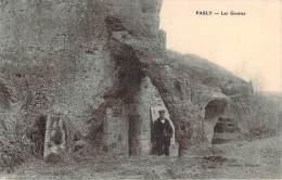 02 - Pasly - Les Grottes - Sonstige Gemeinden