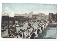 13865 -  Glasgow Bridge Series R 1293 - Lanarkshire / Glasgow