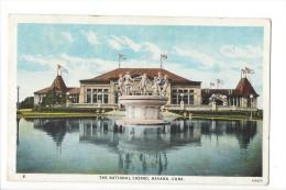 13866 -  The National Casino Havana Cuba - Cuba