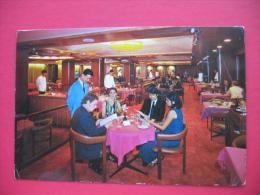 The Hongkong Hotel.The Bauhinia Room - Cina (Hong Kong)