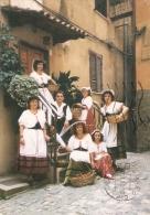 13/FG/16 - FOLKLORE: NEMI (ROMA) - Sagra Delle Fragole - Unclassified